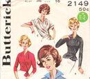 Butterick 2149
