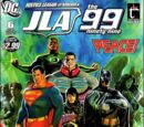 Justice League of America/The 99 Vol 1 6