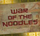 War of the Noodles/Transcript