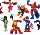 Avengers (Pamant-91119)