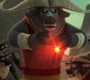 El maestro y el Panda/Galería