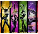 Randommixer/Loonatics Unleashed Message