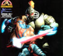 Killer Instinct Special 1 (Comics)