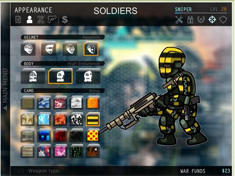 Slot Machine Play Sniper