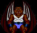 Fang (Gargoyles)