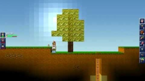 The Blockheads - Game Secrets 6 (Trees and Plants)