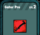 Gator Pro