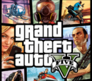 GTA V Cheats (PS3 & Xbox 360)