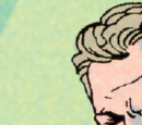 Steven Shaffran (Earth-616)