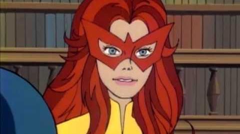 X-Men Part 1 -- Marvel Mash-Up -- Disney XD Official
