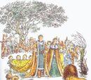 Âge de la Conquête de Narnia