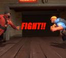 TF2 Freak Fight