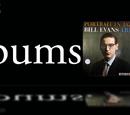 Albums P