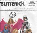 Butterick 4153 B