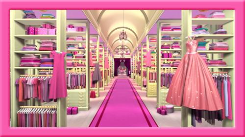 Closet Princess Barbie Life In The Dreamhouse Wiki