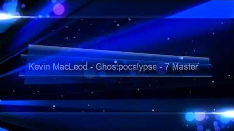 Kevin MacLeod - Ghostpocalypse - 7 Master