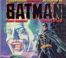 Batman - Adaptations du film en BD