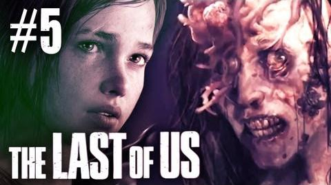 The Last of Us - Part 5
