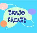 Banjo Frenzy