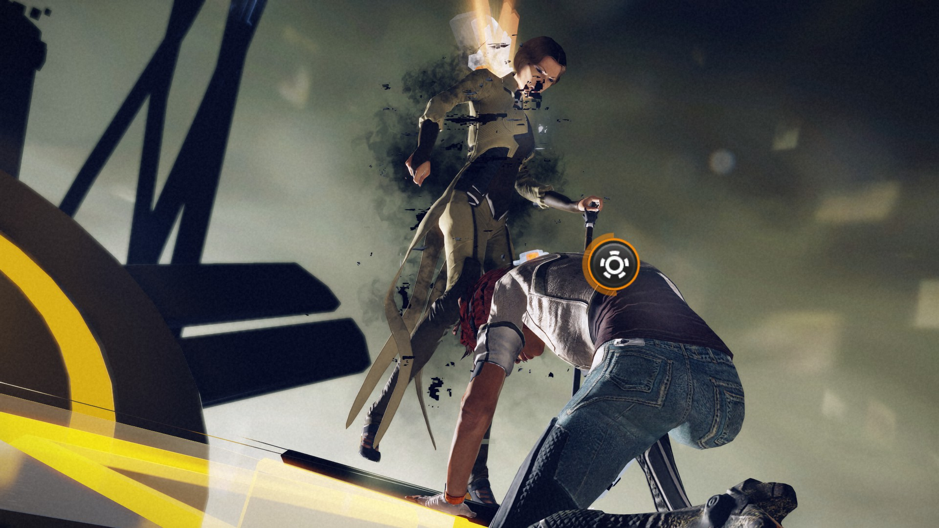 Quick Time Events - DONTNOD Entertainment Wiki