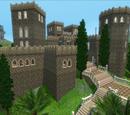 Castillo de los Ichtaca