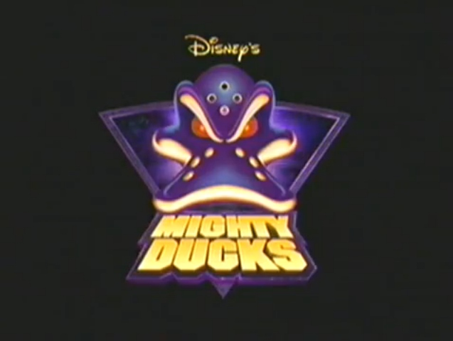The following is a list of episodes of the Mighty Ducks animated    The Mighty Ducks Logo