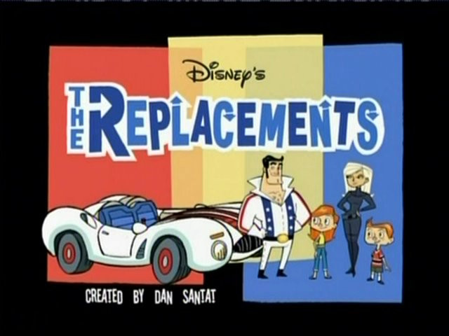 The Replacements Episode List Disneywiki