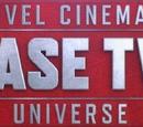 MCU Filme