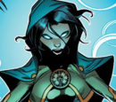 María Aracely Penalba (Earth-616)