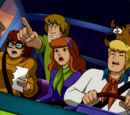 Scooby-Doo's Jumbo Pack