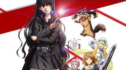 """TV Anime """"Inu to Hasami wa Tsukaiyou"""" PV (English Subbed)"""
