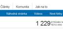 Jak pracovat na Czech Star Wars Wiki