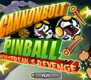 Pinball z Kulopłotem: Zemsta Fantoma