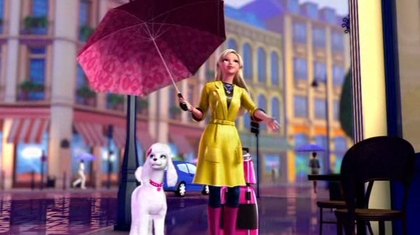 Barbie Fashion Fairytale Games Online early s PC game like