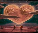 Lobo do Abraço
