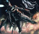 Batgirl Uniform (Prime Earth)