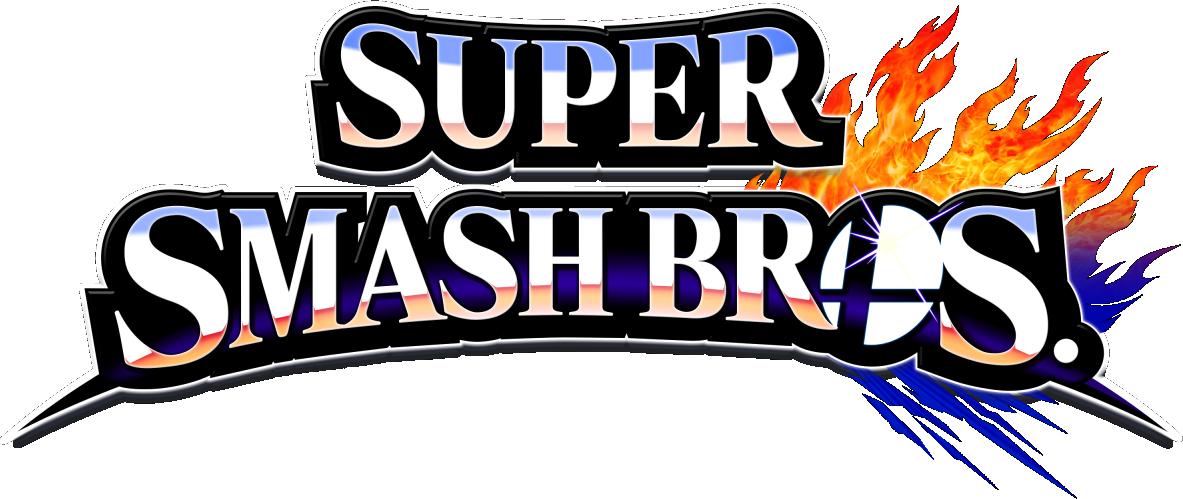 preciso de ajuda Super_Smash_Bros_4_merged_logo,_no_subtitle