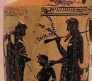 Peleus