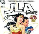 JLA Classified Vol 1 50