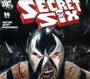 Secret Six Vol 3 14