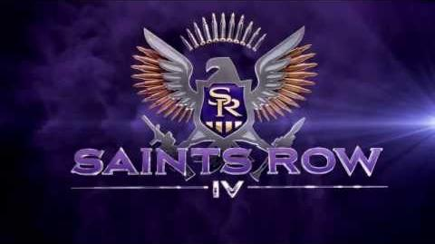 "Saints Row IV ""Hail to the Chief"" Trailer EN-0"
