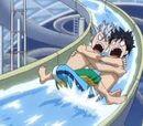 Lover's Slide