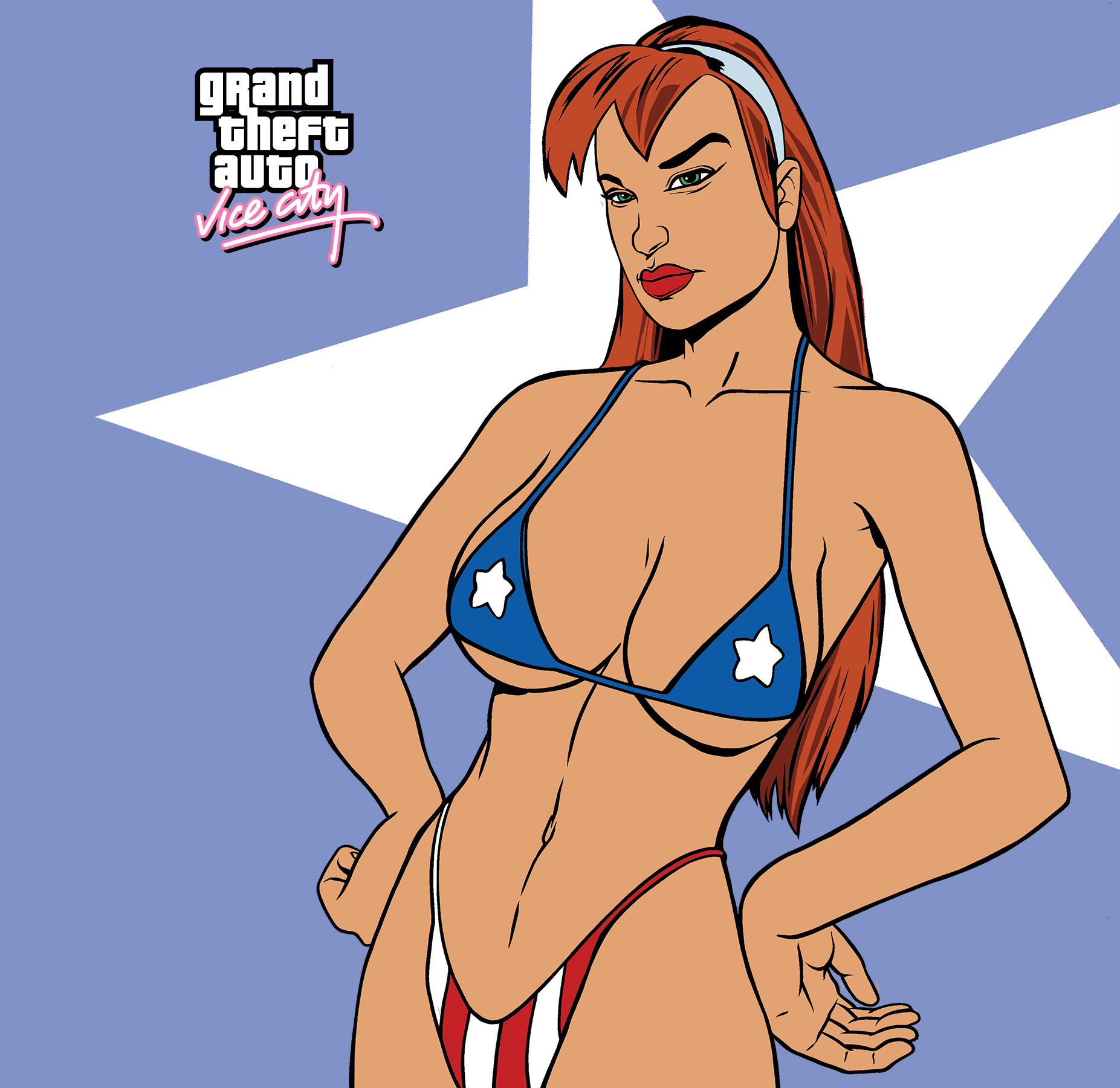 Pic gta vice city toon sex pic  nude tube