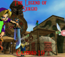 The Legend of Sergio: Capítulo 19