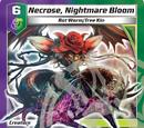 Necrose, Nightmare Bloom