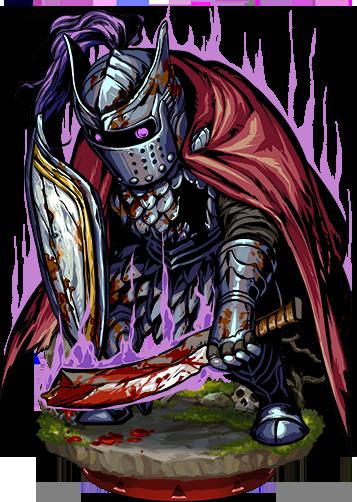 Cursed Armor II Figure.png