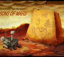 Filhos de Marte