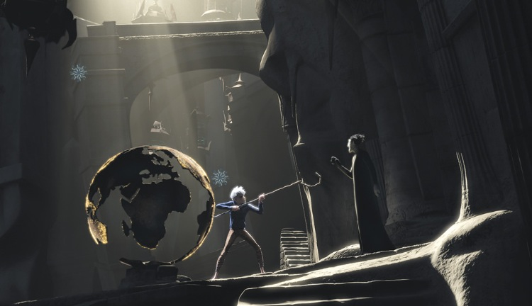 Pitch's Lair (concept art) images - Rise of the Guardians Wiki
