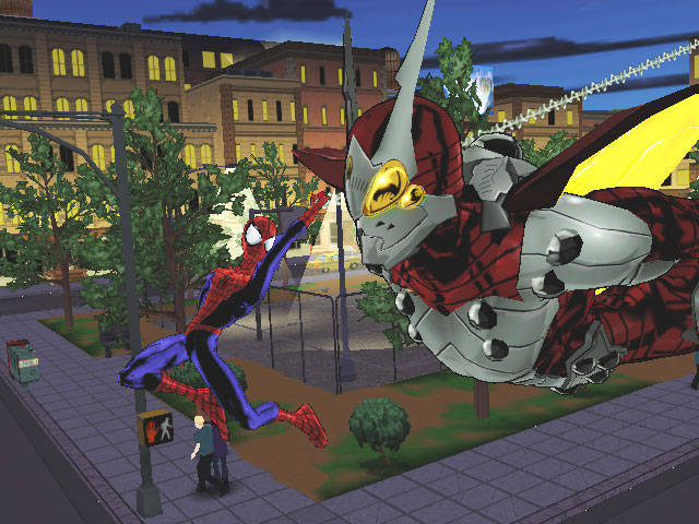 Image - Ultimate spide...