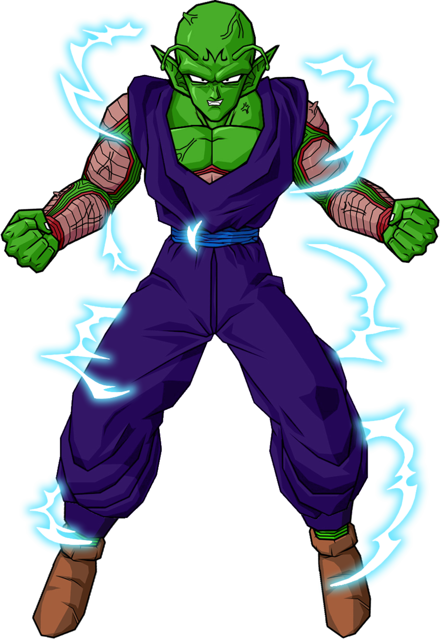 Piccolo - Dragon Ball Power Levels Wiki